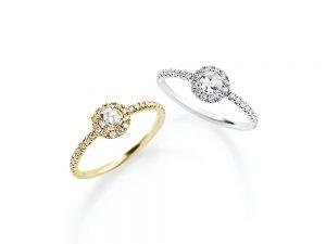 婚約指輪 アーカー