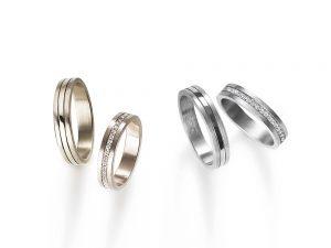 結婚指輪 アーカー