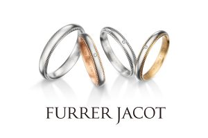 仙台-結婚指輪-婚約指輪-ブランド-フラージャコ-FURRER-JACOT