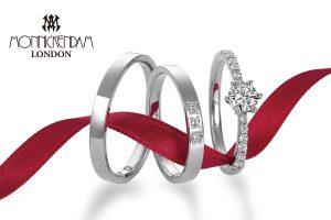モニッケンダム 婚約指輪