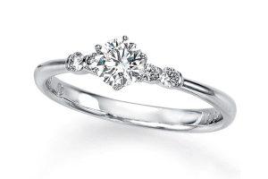 婚約指輪 モニッケンダム