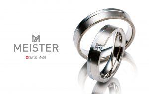 結婚指輪 鍛造 マイスター