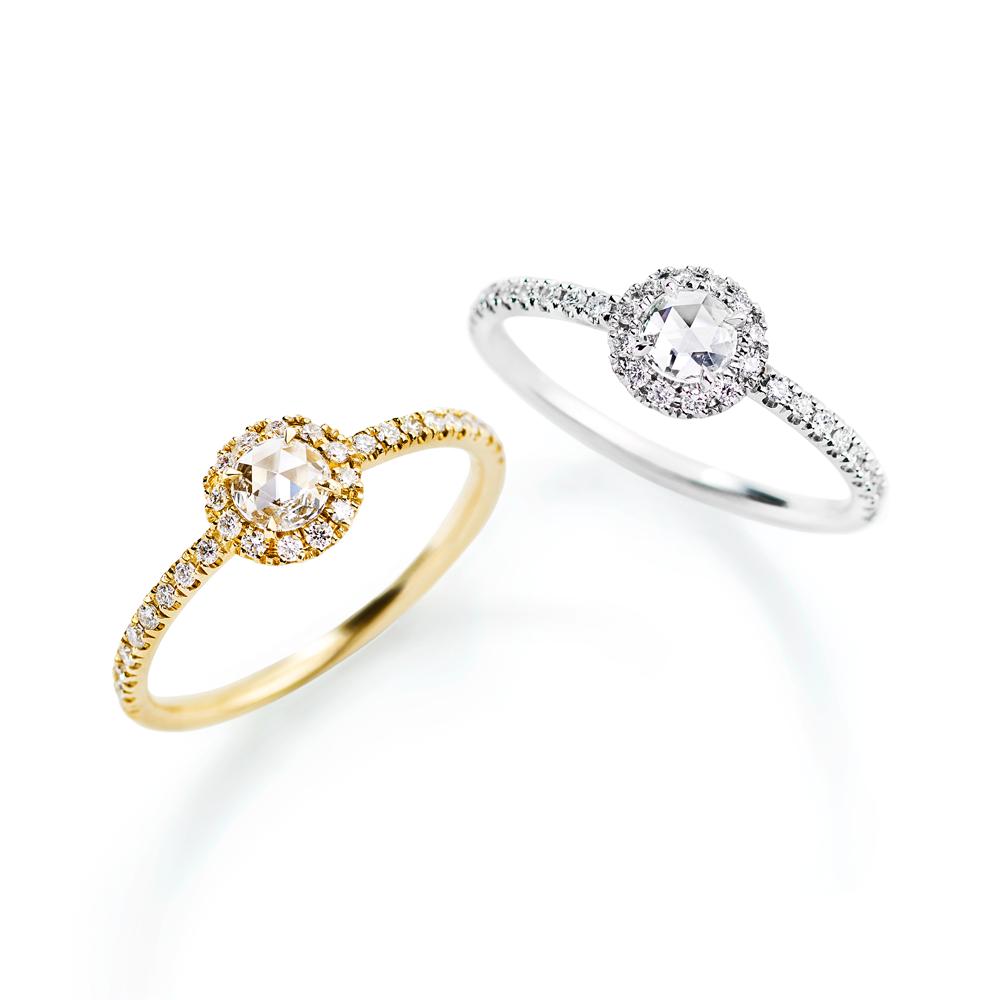 仙台 結婚指輪 婚約指輪 ブランド アーカー