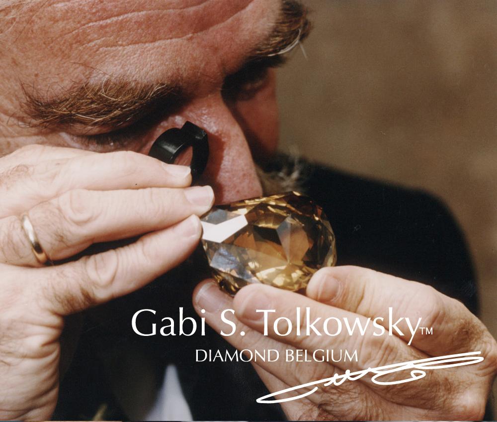 ガビ・トルコフスキー