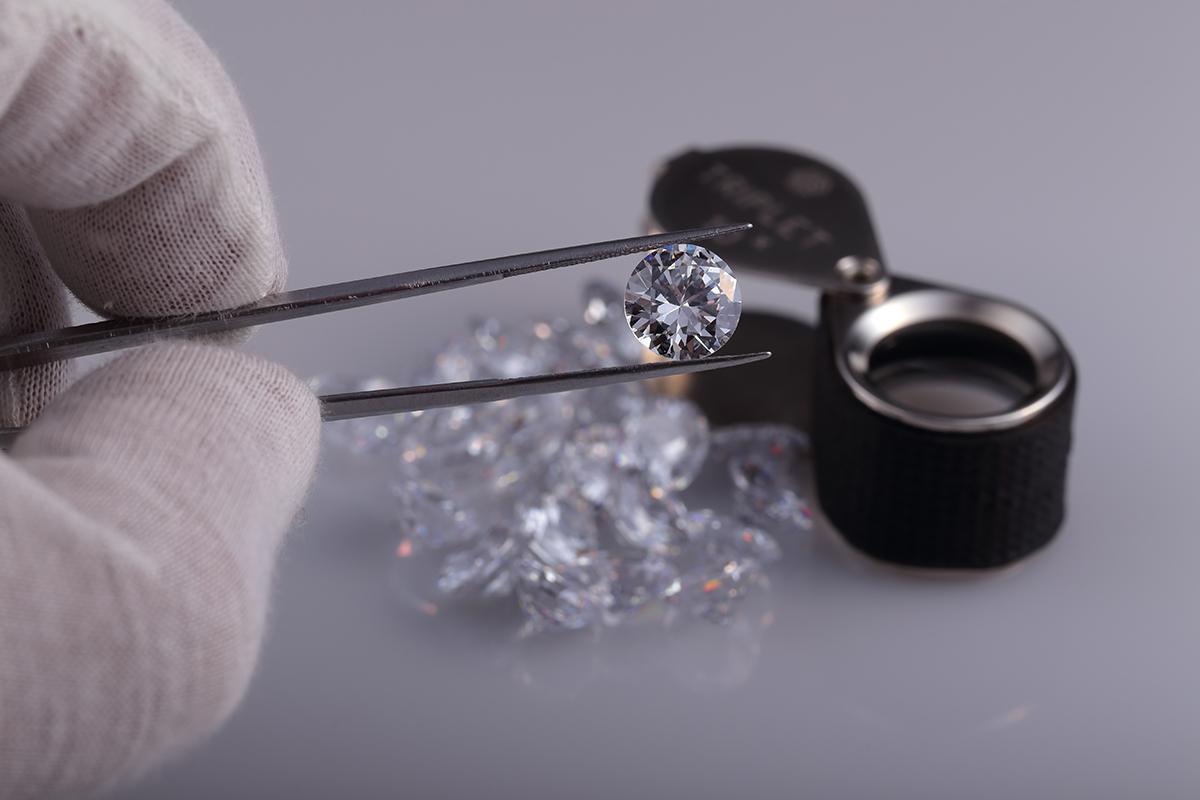 結婚指輪 婚約指輪 仙台 ダイヤモンド鑑定士