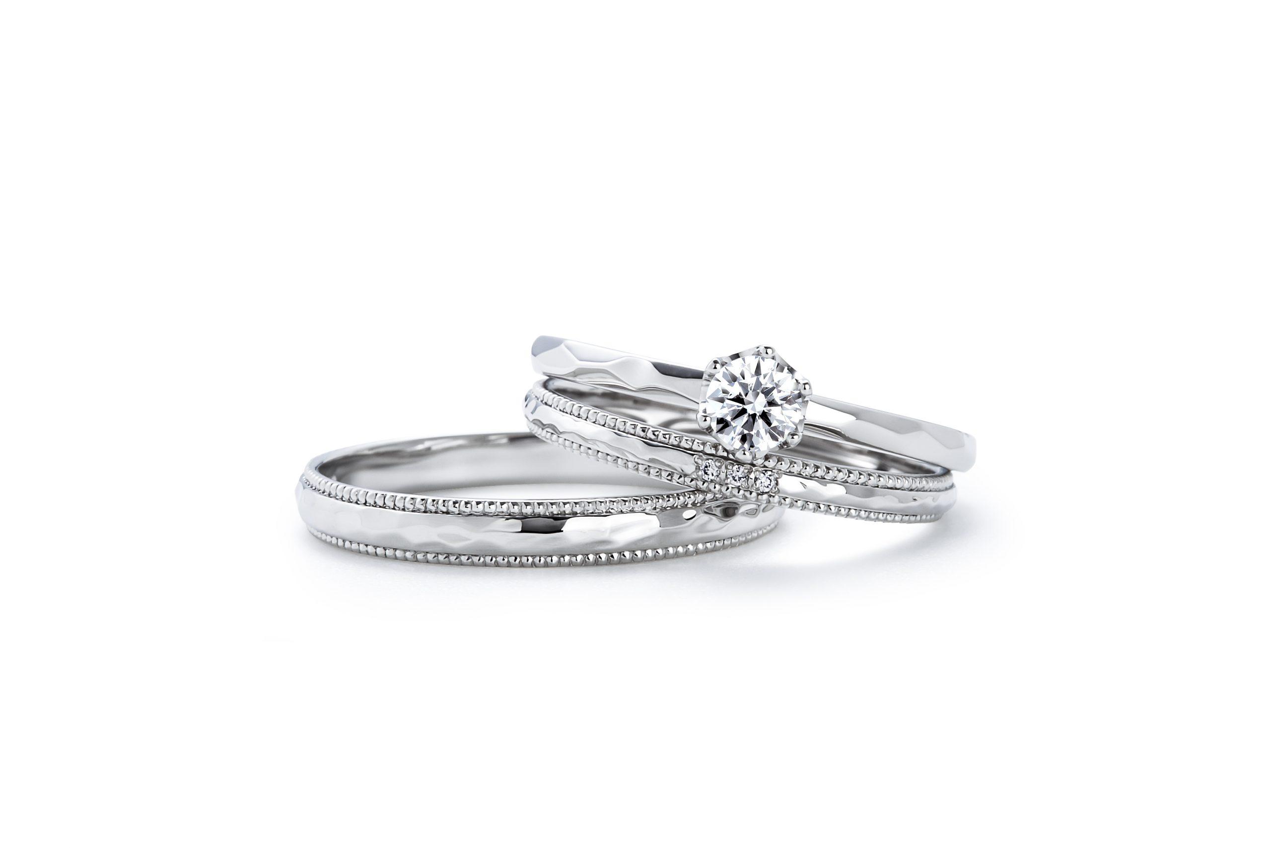 結婚指輪 婚約指輪 仙台 安い セット