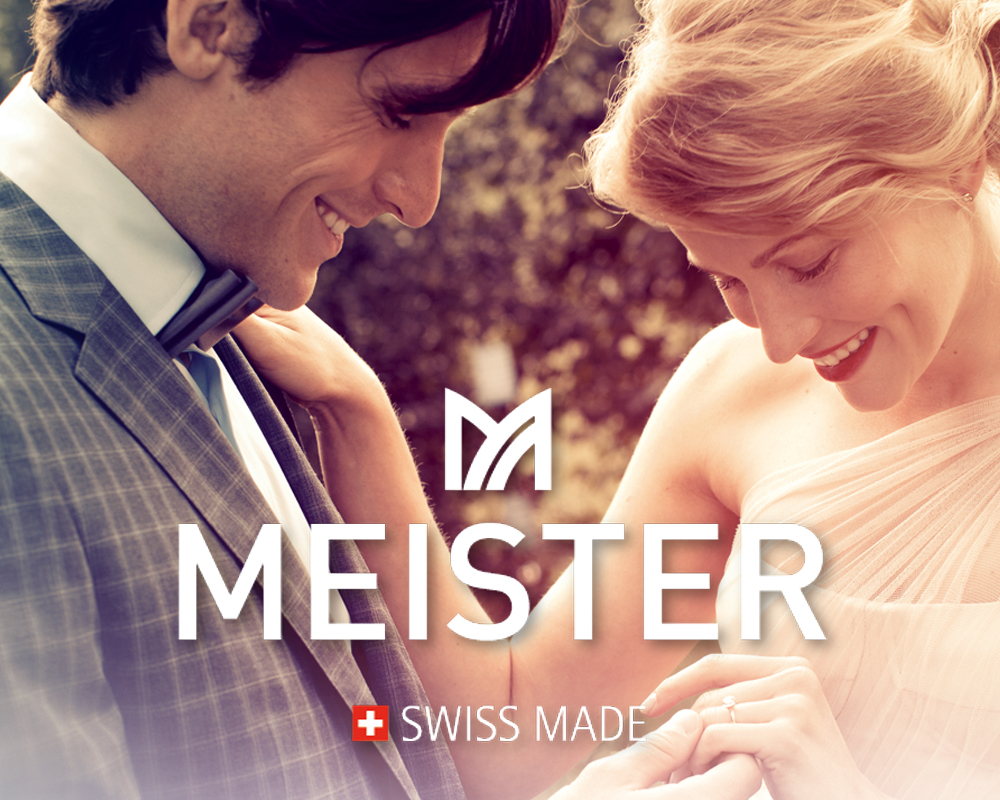 マイスター 結婚指輪 婚約指輪