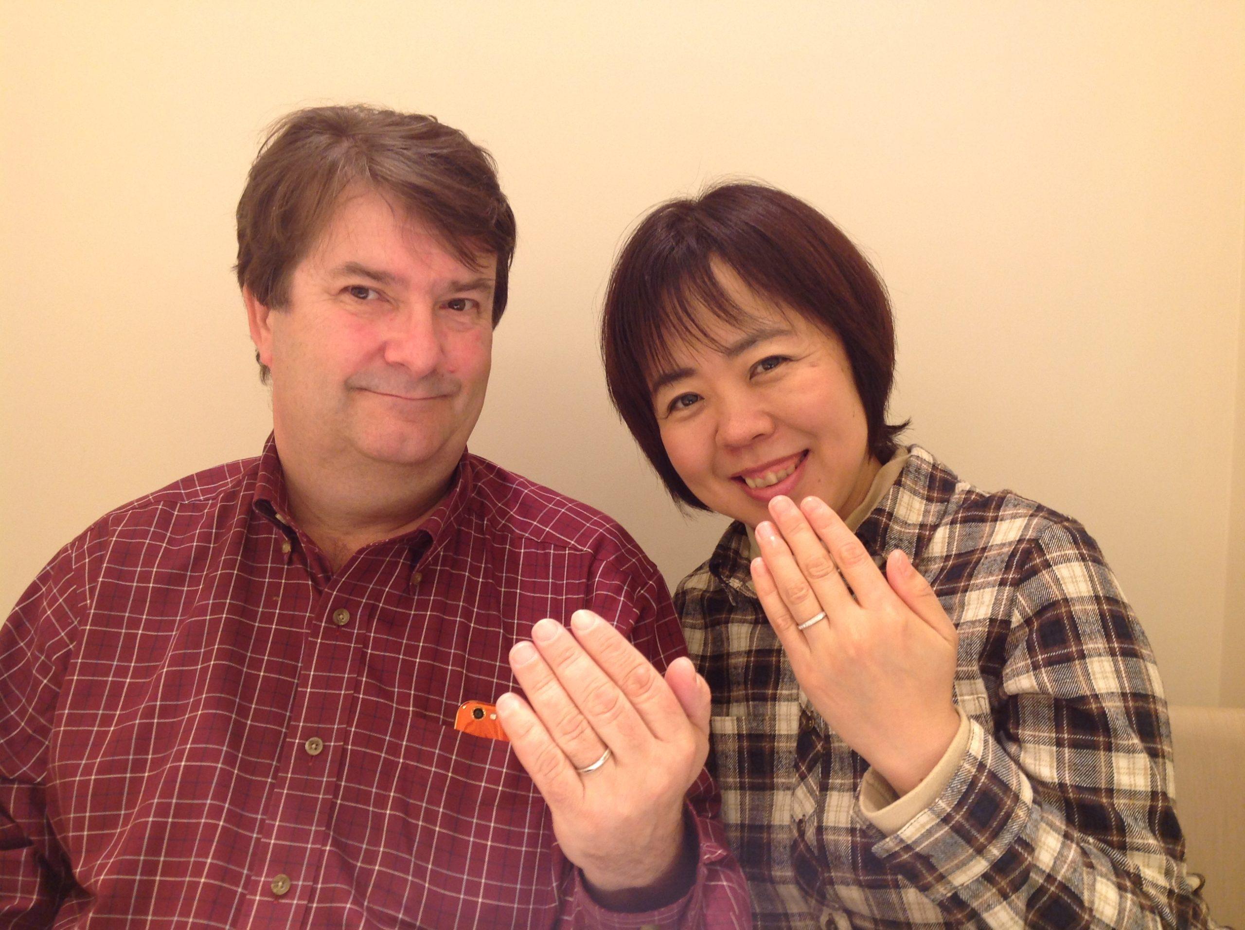 モニッケンダム、結婚指輪、婚約指輪