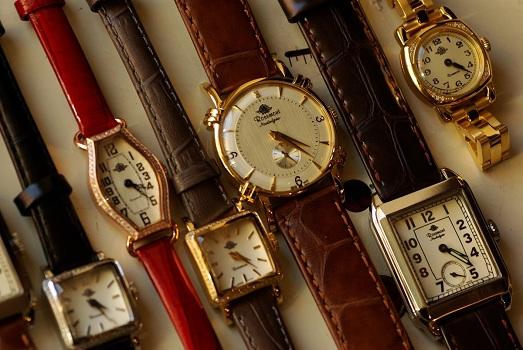 ロゼモン,時計,アンティーク,芸能人,モデル,着用