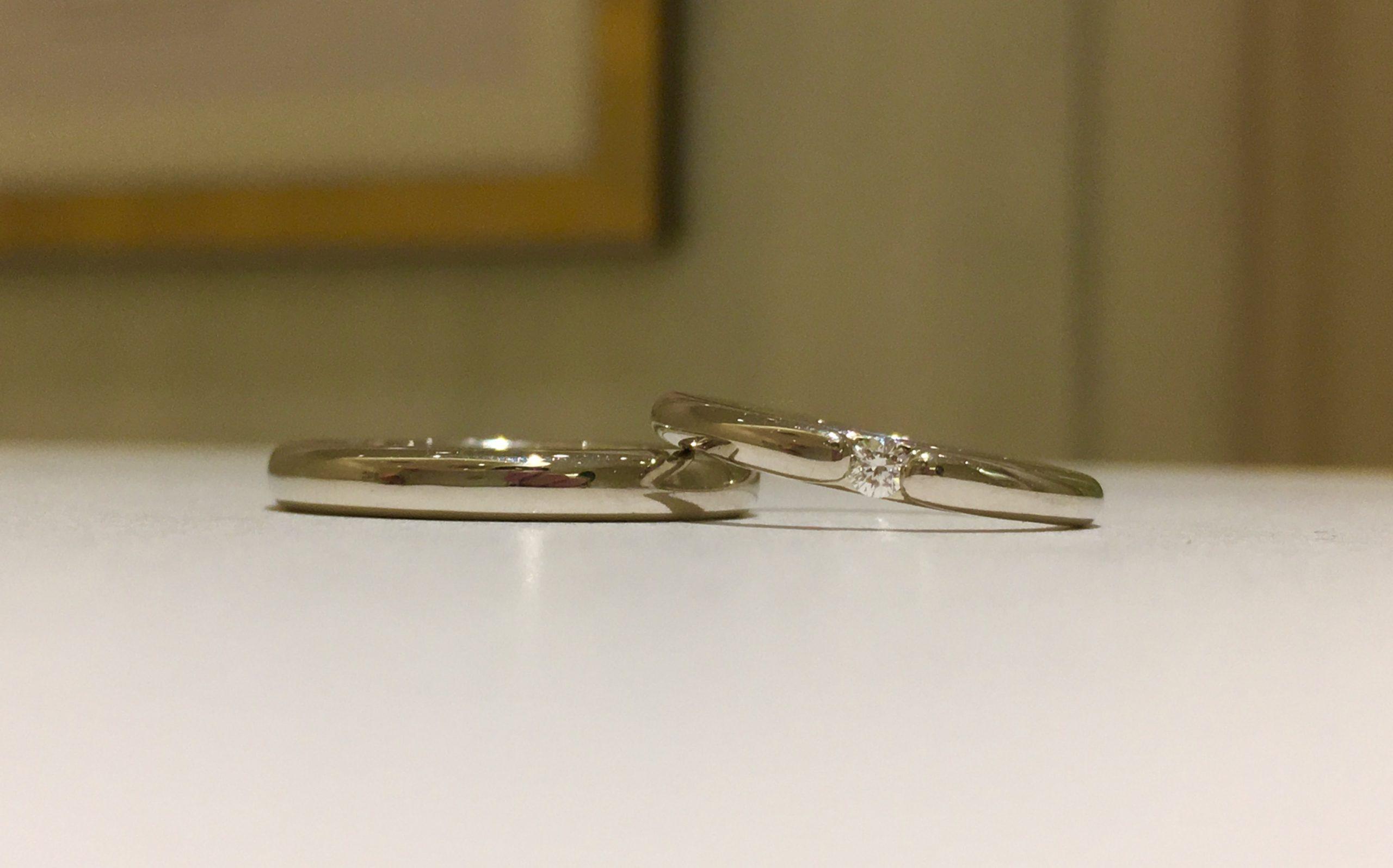 モニッケンダム,結婚指輪,人気,世界三大カッターズブランド,仙台,ダイヤモンド