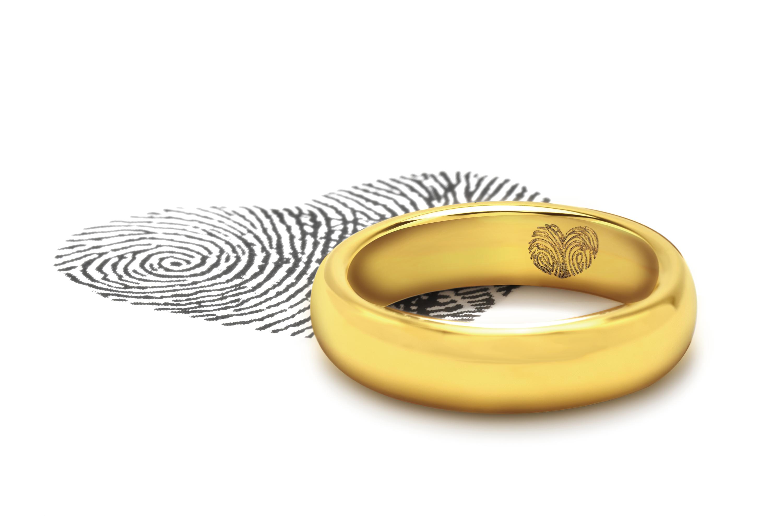 鍛造結婚指輪マイスター