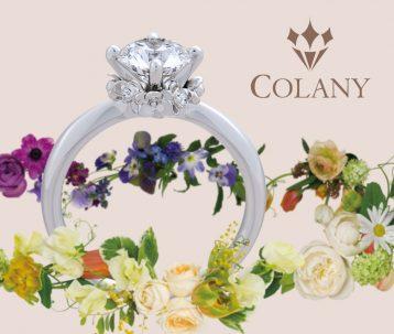 結婚指輪 仙台 コラニー
