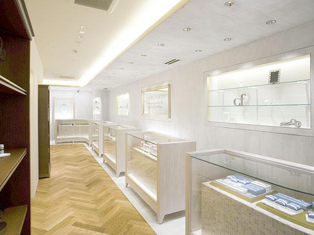 仙台で人気の結婚指輪婚約指輪ショップ