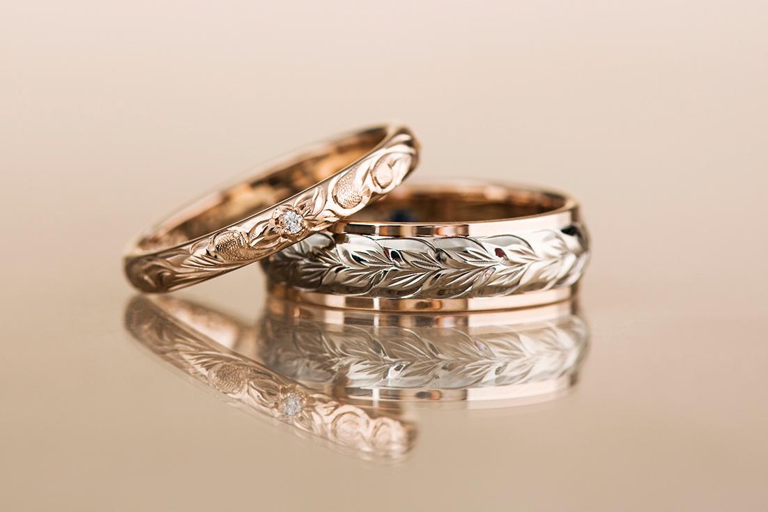 仙台結婚指輪、マカナ