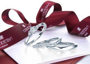 結婚指輪仙台モニッケンダム
