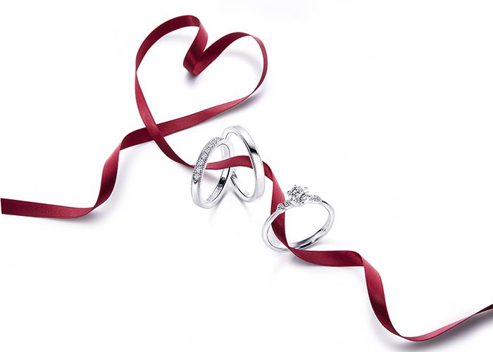 人気結婚指輪仙台モニッケンダム