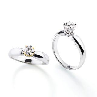 仙台 山形 名取 結婚指輪 婚約指輪 ブランド アーカー