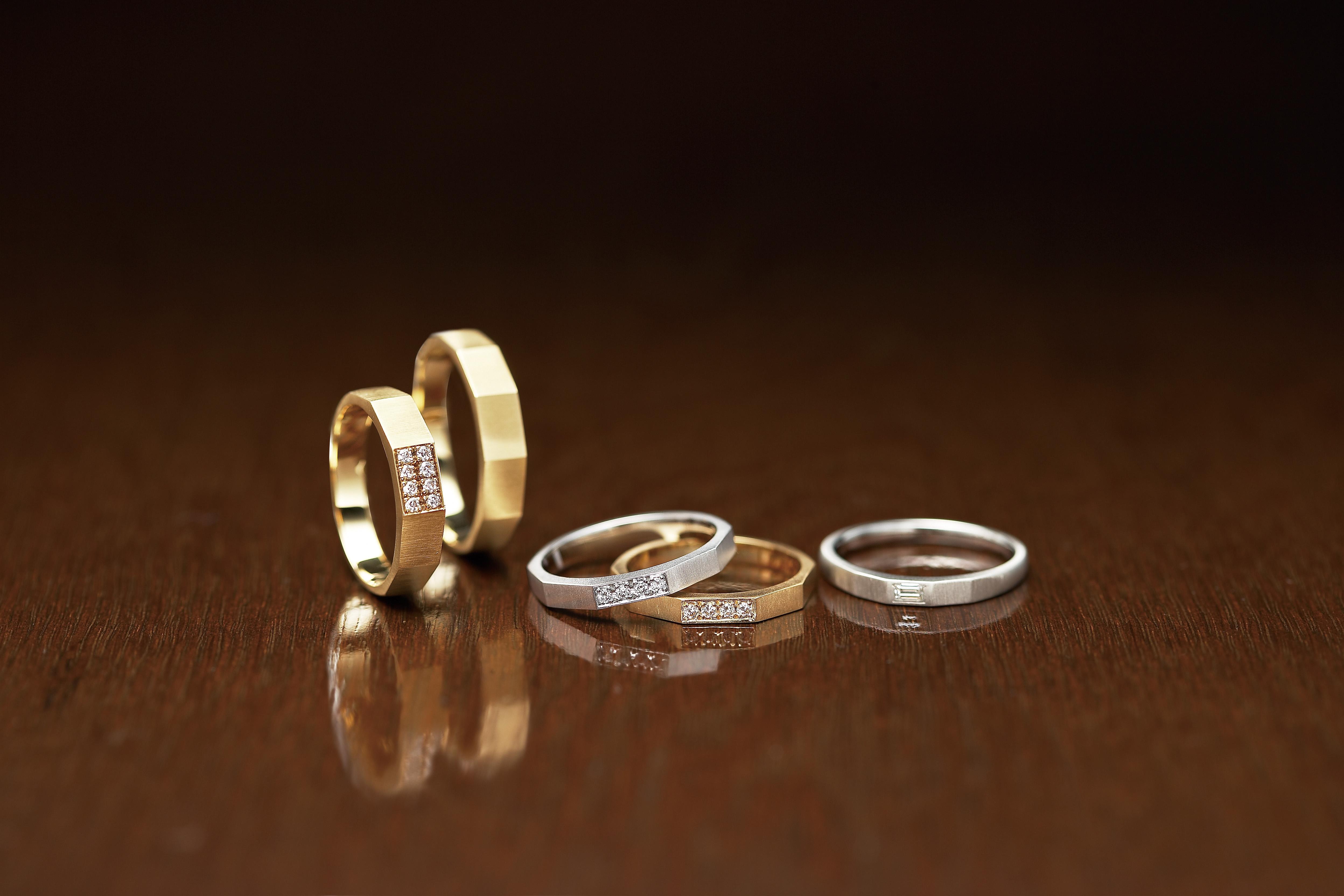オレッキオ結婚指輪芸能人