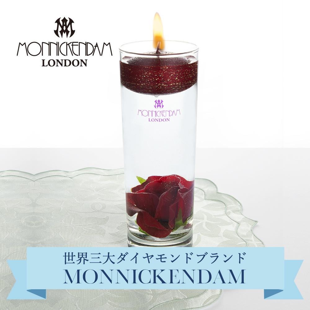 モニッケンダムご成約特典