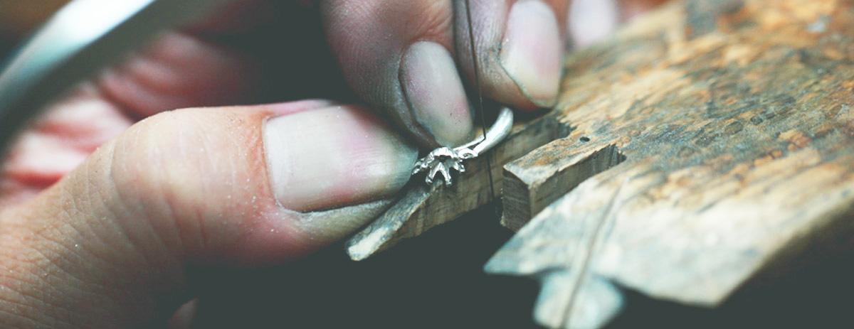手作り結婚指輪仙台